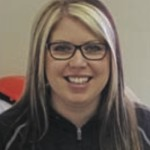 Kayla Sword is a sales agronomist with Richardson Pioneer Ltd. at Marshall, Sask.