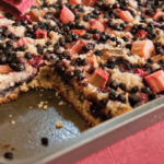 Prairie-Streusel-Topped-Cake