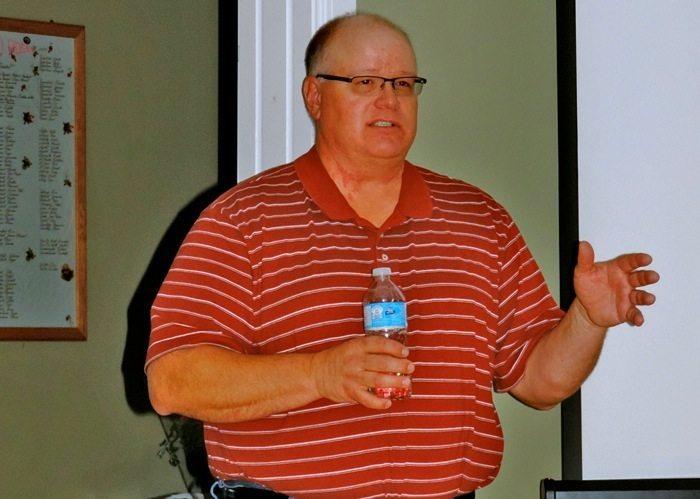 gabe brown, soil health advocate