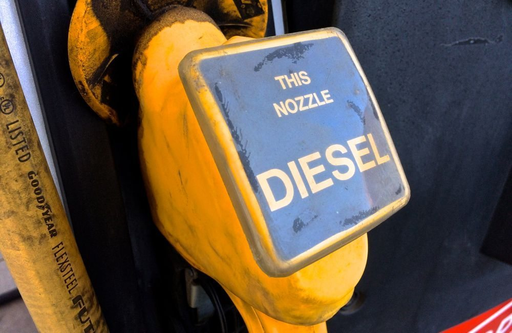 New marine fuel rules to boost diesel prices for at least a