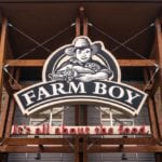 Farm Boy grocery