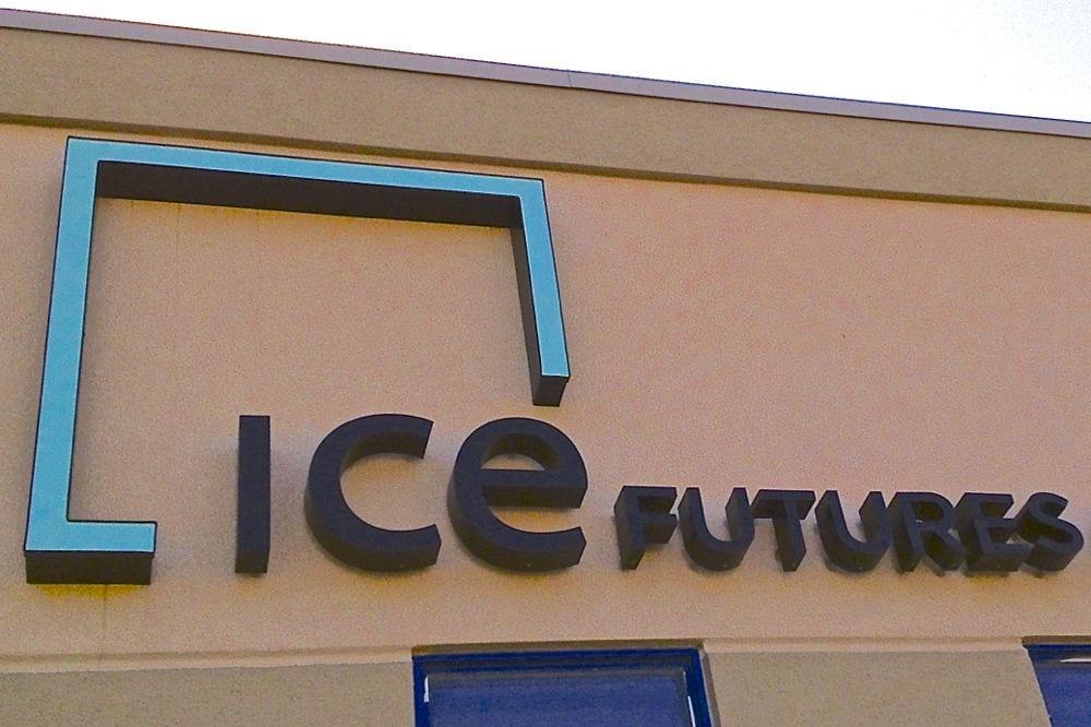 ice futures