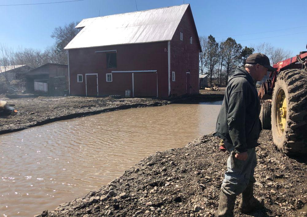 flooding nebraska