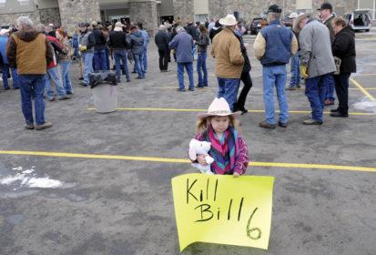 alberta bill 6 protest