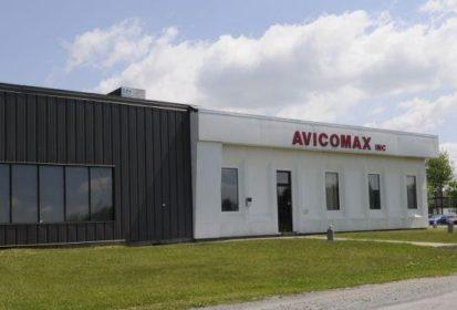 avicomax drummondville