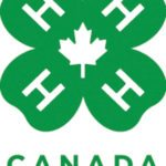 Albertan named top 4-H volunteer