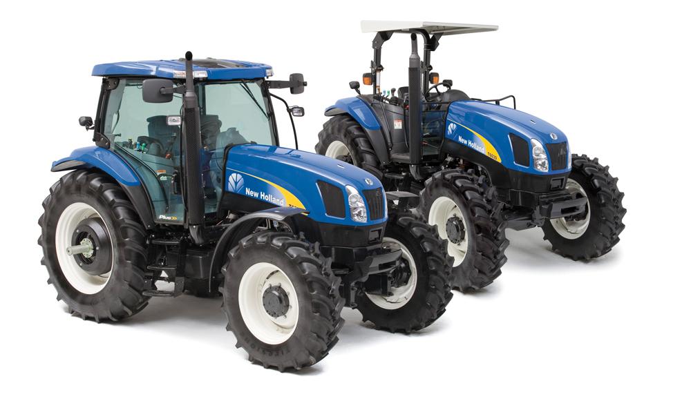 Comparison shopping utility tractors – Grainews