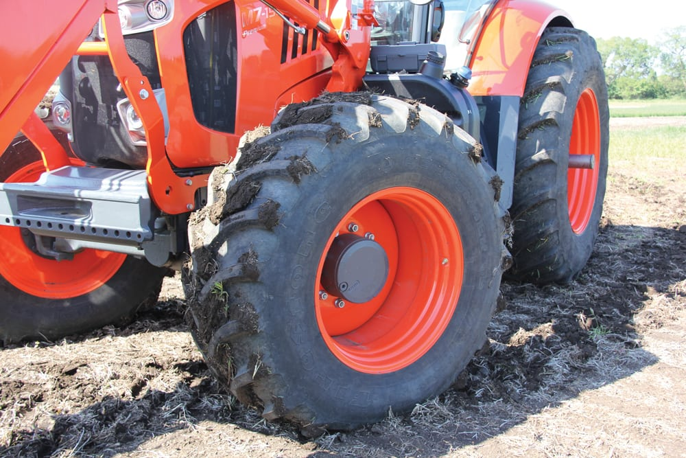 What we liked – and didn't like – about the Kubota M7