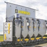 Summers introduces Spray Fill Xpress