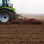Tillage systems' impact on weeds and disease
