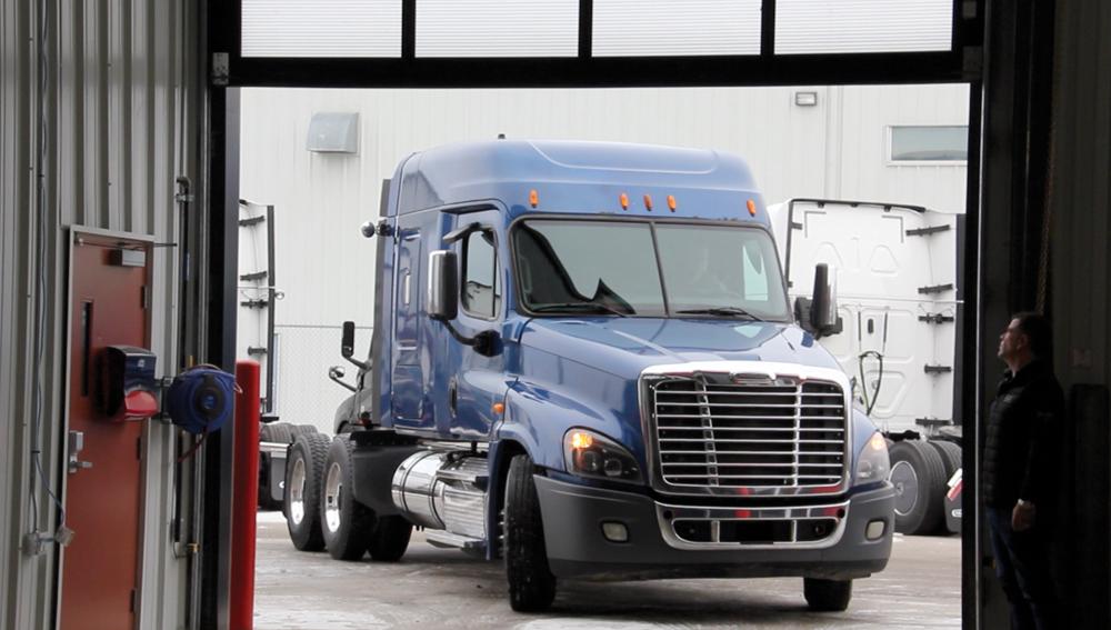Evaluating used heavy trucks: Part 3 - Grainews