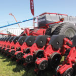 Horsch introduces split-row planters