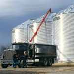 Five things to consider on grain bin safety