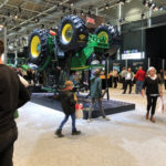 Agritechnica draws international crowds