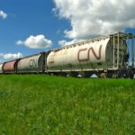 CN's grain-shipping performance getting worse