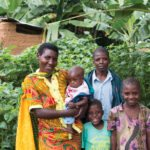 Planting seeds of change in Rwanda