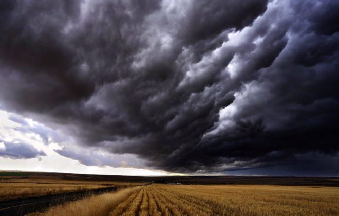 thunderstorm weather