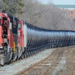 Grain shippers wary of railways