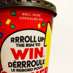 Comment: 'Roll Up The Rim To Win' needs an environmental reboot
