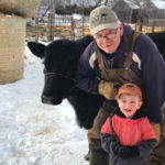 Cattle industry rallies around CancerCare
