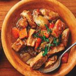 Manitoba Flavours: Irish Pork Stew