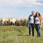 Sister pair empowered by family to be women in ag