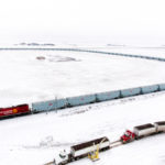 CP Rail sets back-to-back grain-shipping records
