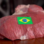 Chinese demand pushes Brazil beef prices to record high