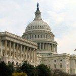US Capitol Senate building