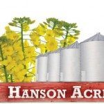 Hanson Acres: Time for one more load before spring gets real