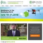 Global Food Security Conference – 2018